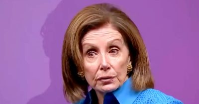 'Climate is an overriding issue': Nancy Pelosi sets agenda with Chinese regime despite its human rights violations