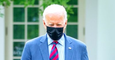 Representatives push for impeachment of President Biden on three different grounds