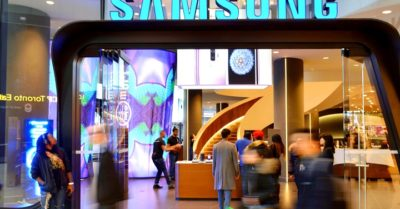 Samsung, Toshiba continue to withdraw from China