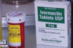 Doctors found COVID-19 responds well to Ivermectin treatment: Authorities warn against its use