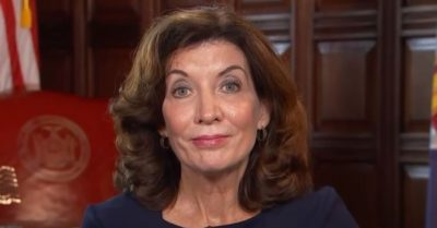 New York vaccine mandate: Hochul sets out strategies to counter healthcare staff shortage