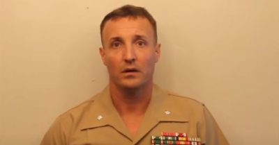 Marine jailed after resigning over Afghan evacuation debacle says report