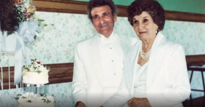 86 years and counting: America's longest-married couple celebrates another milestone