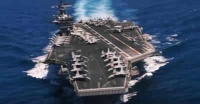 The US deploys a major exercise in the Indo-Pacific, what is the message to China?
