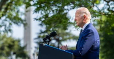New CCP threat: Warns Biden not to send 'wrong signals' on Taiwan if he doesn't want to damage peace