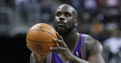 'Today I renounce my fame. No more': Shaquille O'Neal declares why he doesn't want to be called a 'celebrity'