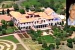 Pedophile Epstein's victim reveals details of strange mansion in New Mexico where everything was filmed