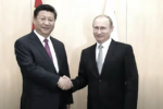 The relationship between China and Russia is not as close as it seems