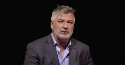Alec Baldwin may be charged as executive producer for 'Rust,' legal experts suggest