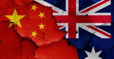 Australia awakened! China's decades-long 'preying diplomacy' in total collapse