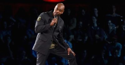 Netflix fires employee for leaking 'commercially sensitive information' on Chappelle's special