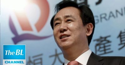 Beijing asks Evergrande's founder to use his own money to pay down the company's debt: 'Mission impossible'?