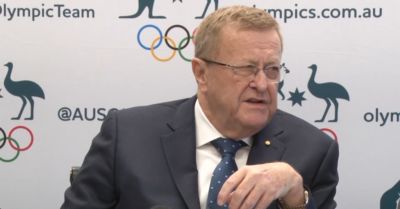 Olympic Committee not planning to challenge China on human rights ahead of Beijing 2022 Games