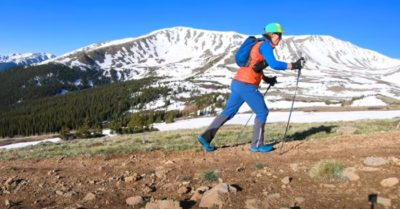Hiker lost on Mount Elbert, Colorado, ignored repeated calls from rescuers