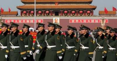 How the Chinese regime uses 'fear-mongering' strategy to manipulate people