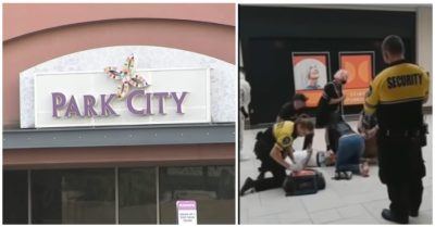 At least 6 people injured in Pennsylvania mall shooting