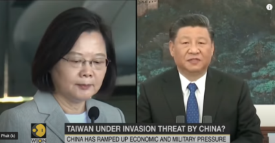 The CCP's invasion of Taiwan has slowed down, concealing a slew of issues