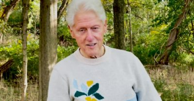 Bill Clinton updates his health condition: On the road to recovery