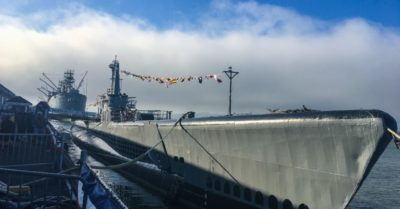 Maryland couple planned to leave US after selling nuclear submarine secrets