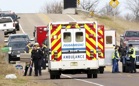 3 Girl Scouts, 1 adult killed in Wisconsin hit and run crash