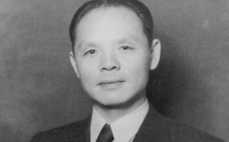 The courage of one Chinese diplomat saved Jews during the Nazi occupation