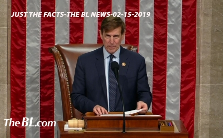 Just the facts-the BL News-02-15-2019