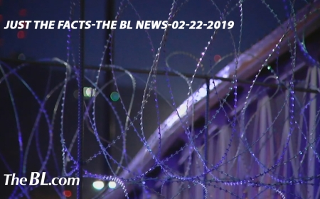 Just the Facts—The BL News-02-22-2019