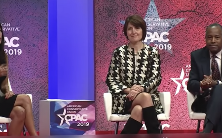 CPAC 2019 - The Heartbeat of Humanity