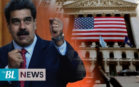 News across Latin America 04-19-2019