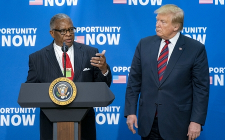 President Trump Participates in an Opportunity Zone Conference