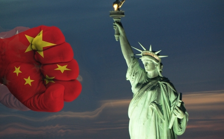 Is Communist China An Enormous Threat To The USA?—Part 7
