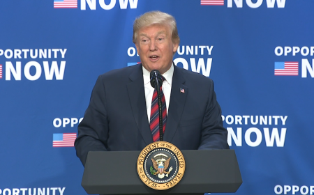 President Trump introduces Opportunity Zones