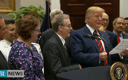 "President to end ""Surprise Medical Bills"""