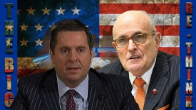 Deep State attack Giuliani and Nunes – no Trump supporter is safe