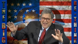 AG Barr say's it's the Dems who are undermining the rule of law