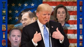 President Trump will not be impeached