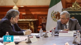 The United States and Mexico work against cartels