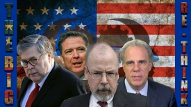 IG report shows 17 inaccuracies – Comey proud of his mismanagement