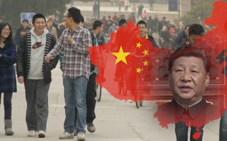 Big changes are coming to China  -  Education as the core of China's tradition and the growing strength of society — Waldron-Part4