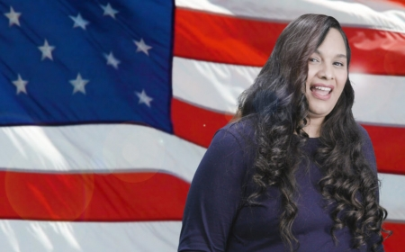 The joy and meaning of singing The Star-Spangled Banner