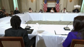 Improving the lives of Americans with sickle cell disease roundtable